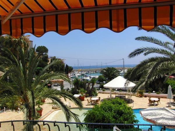 Grote foto costa blanca prachtige appartement aan zee huizen en kamers appartementen en flats