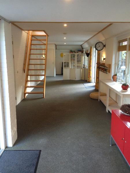 Grote foto oldeberkoop vakantiehuis 8 12p rust ruimte vakantie nederland noord