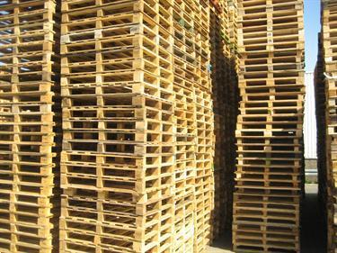 Grote foto pallets pallets pallets pallets pallets pallets zakelijke goederen overige zakelijke goederen
