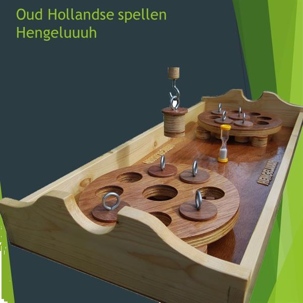 Grote foto oud hollandse gezelschapsspellen diensten en vakmensen spellen