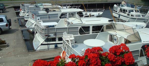 Grote foto kruiserverhuur hoekstra watersport en boten boten verhuur en vakanties